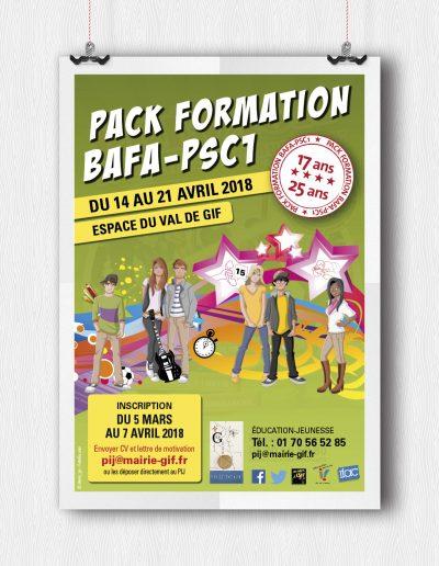 Jeunesse-PSC1-BAFA-2018